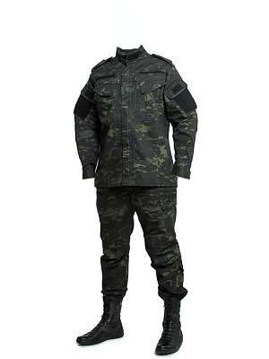 Костюм Condor-2 CPR-69 multicam black